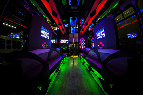 Party Bus Whistler